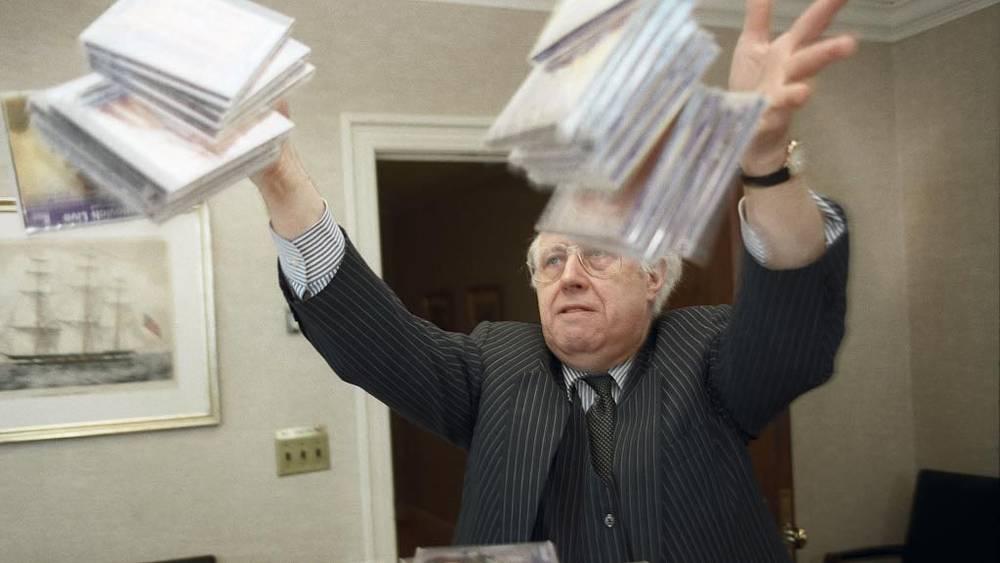 Победа Мстислава Ростроповича в судебном процессе