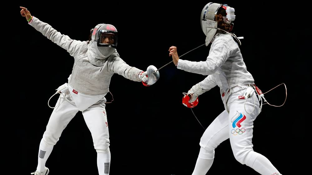 Россиянка Софья Великая стала серебряным призером Олимпиады в фехтовании на саблях, уступив Ким Чжи Юн из Южной Кореи