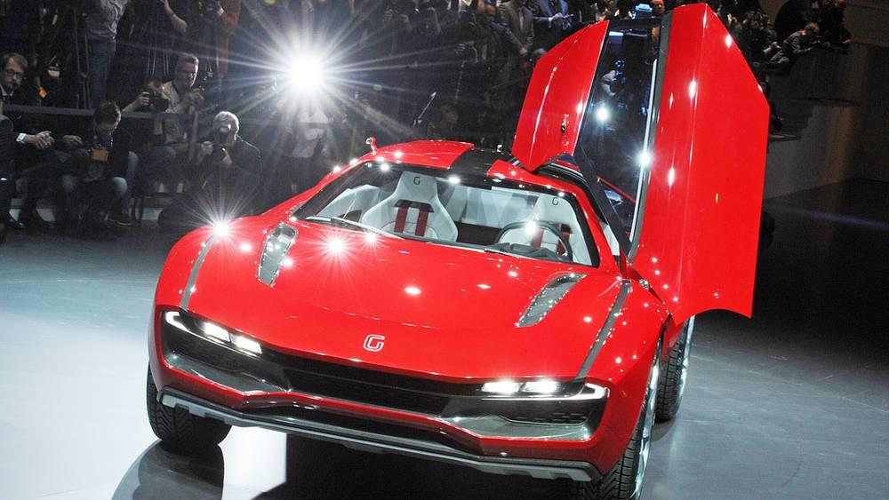XGT-Coupe