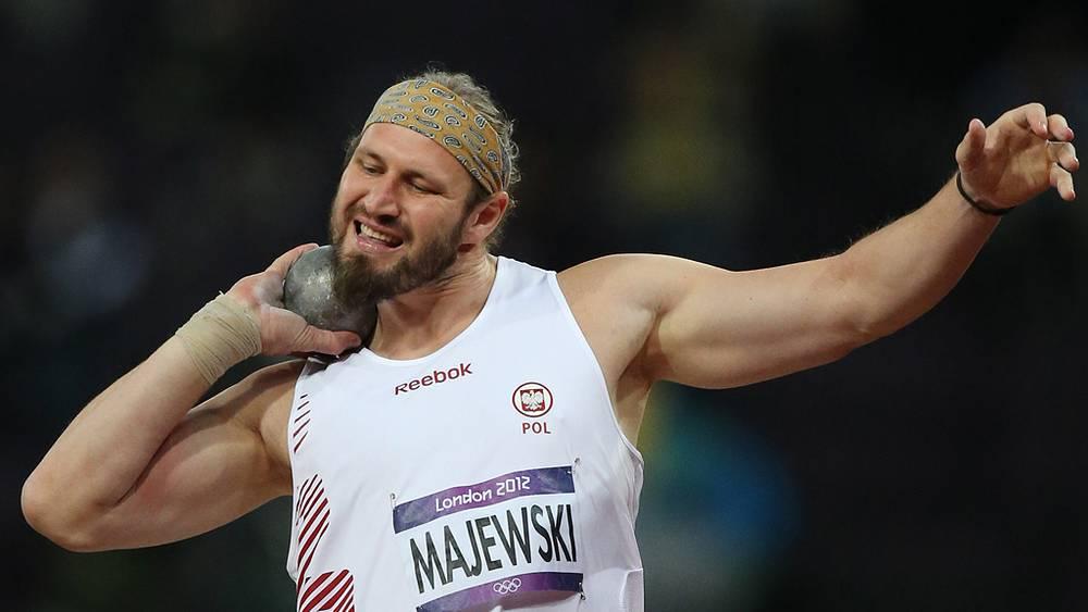 Томаш Маевский