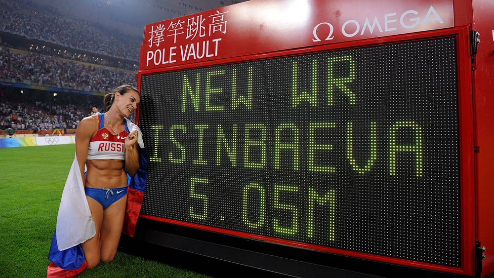 Олимпиада-2008, Пекин