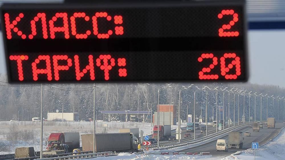 """Строительство платного участка автодороги """"М-4 Дон"""". Февраль 2012 года"""