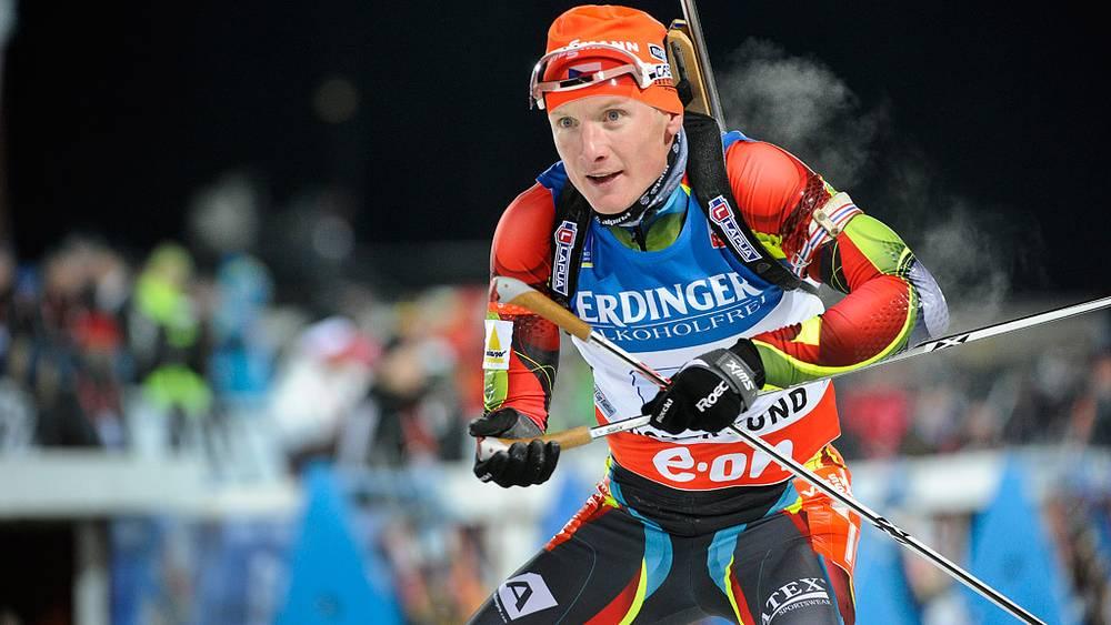 Спортсмены из Чехии стали третьими