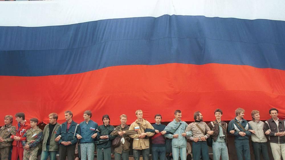 Фото ИТАР-ТАСС/ Андрей Соловьев