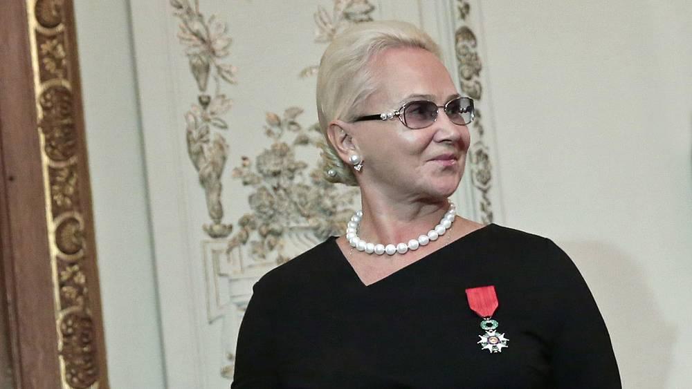 Татьяна Анодина. Фото ИТАР-ТАСС/ Денис Вышинский