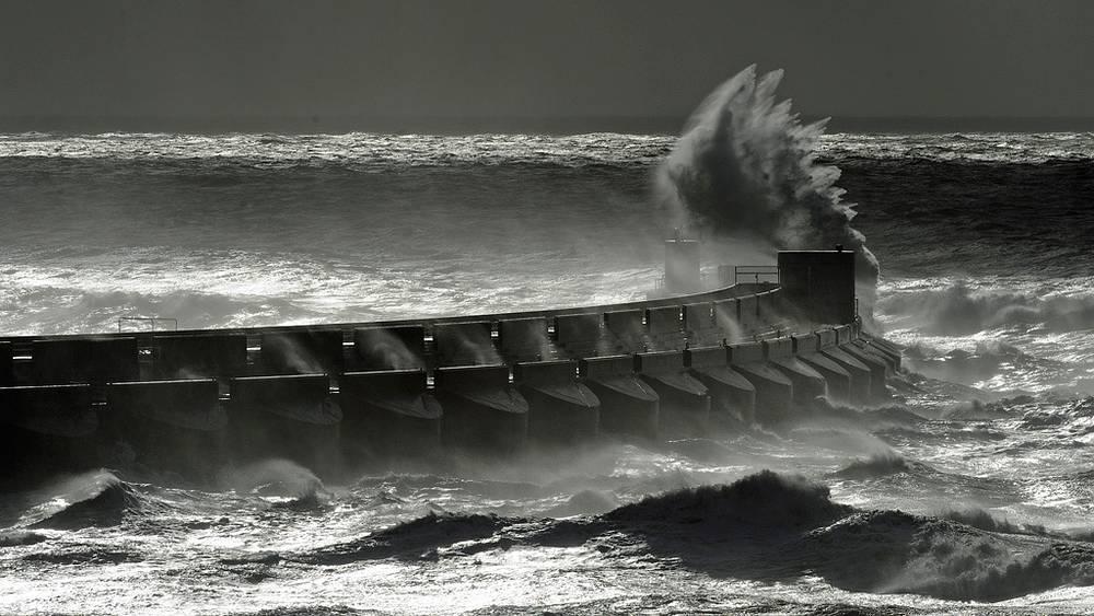 Фото EPA/GERRY PENNY