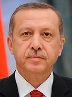 Эрдоган, Реджеп Тайип