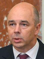 Силуанов, Антон Германович