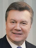 Янукович, Виктор Федорович