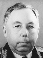 Лавочкин, Семён Алексеевич
