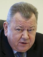 Сыромолотов, Олег Владимирович