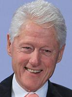 Клинтон, Билл