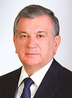 Мирзиёев, Шавкат Миромонович