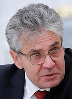 Сергеев, Александр Михайлович