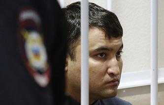 Бывший врач-хирург городской больницы №2 Илья Зелендинов