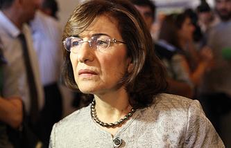 Бусейна Шаабан