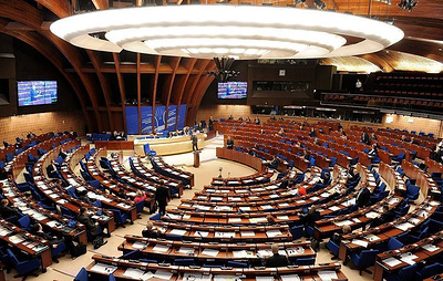 PACE's aggressive minority fails to impose its viewpoint, says Russian senator