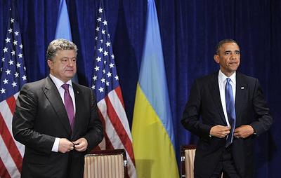 Court in Ukraine orders investigation of Poroshenko, Obama administration members