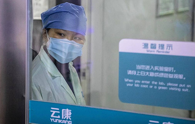 Novel coronavirus death toll in China reaches 2,118