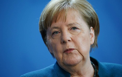 COVID-19 pandemic  biggest challenge for the EU since it was established, says Merkel