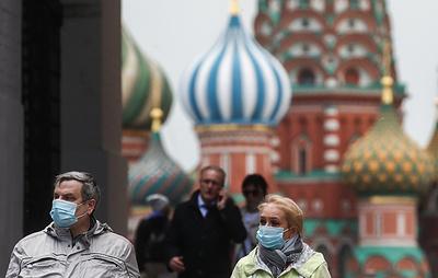 Coronavirus situation in Russia stabilizing, says sanitary watchdog chief