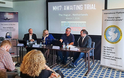 Dutch prosecution can add MH17 Boeing crash suspect's interviews to court case