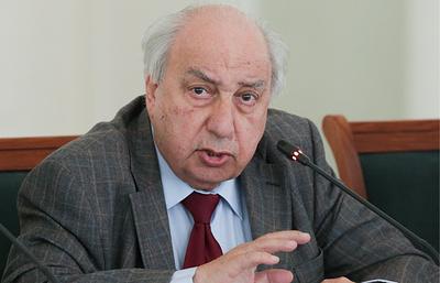 Российские историки заинтересованы в возобновлении работы российско-украинской комиссии