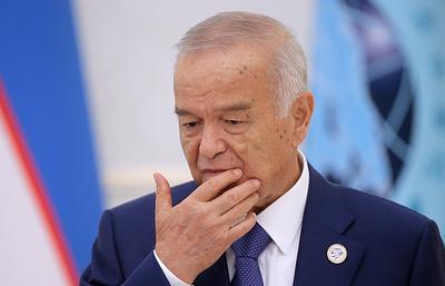 В Кремле глубоко сожалеют по поводу болезни президента Узбекистана Каримова