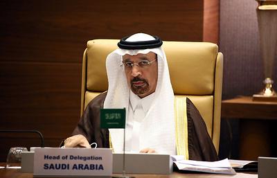 СМИ: Аль-Фалех пригласил Новака принять участие во встрече министров нефти ССАГПЗ