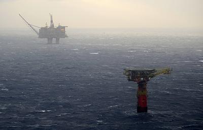 Норвегия не будет принимать участие в переговорах членов ОПЕК в Вене