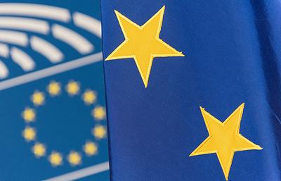 ЕС ввел санкции еще против 10 человек, связанных с властями Сирии