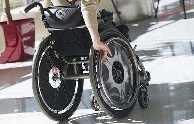Для иркутских семей с детьми-инвалидами разработали персональный информационный навигатор