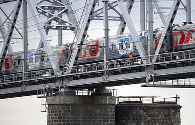 Немецкий консорциум предложил РЖД профинансировать ВСМ Москва - Казань на €2,7 млрд