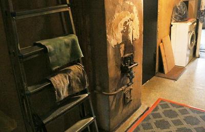 В Саратове прошли рейды по домам с печным отоплением