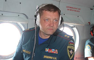 Сибирские спасатели получат экипировку для работы в Арктике