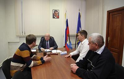 Нижегородцы попросили у губернатора билеты на елку и оздоровительный комплекс