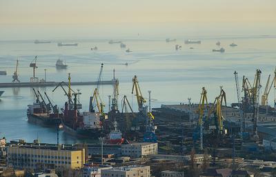 Грузооборот НМТП за 11 месяцев вырос на 5,3% - до 134,7 млн т