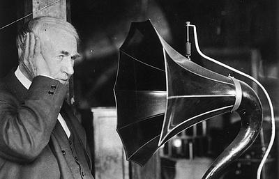 Великий изобретатель или патентный вор: что вы знаете о Томасе Эдисоне