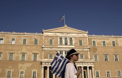 FT: Греция намерена назначить компанию Ротшильдов в качестве консультанта по долгам