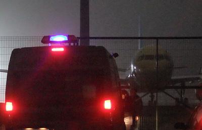 В Екатеринбурге госпитализирован ребенок с летевшего из Таиланда самолета