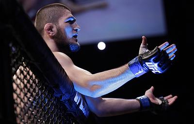 """""""Матч ТВ"""" покажет бой UFC между Нурмагомедовым и Фергюсоном в прямом эфире"""