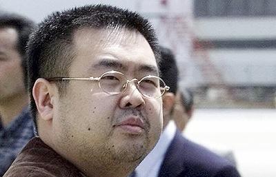 Минздрав Малайзии подтвердил, что Ким Чен Нам умер от отравляющего вещества VX