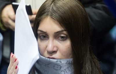 Сумма штрафов Мары Багдасарян по 28 материалам о нарушениях ПДД достигла 128 тыс. рублей