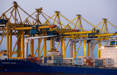 Global Ports в 2016 г. получила прибыль в размере $61,3 млн против убытка годом ранее