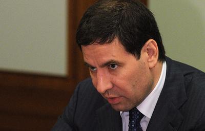 Экс-губернатор Челябинской области стал обвиняемым по делу о взятке на 26 млн руб.