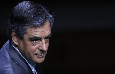 Выборы во Франции: в борьбе за Елисейский дворец все средства хороши
