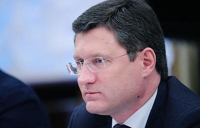 РФ готова участвовать в восстановлении нефтедобычи в Сирии