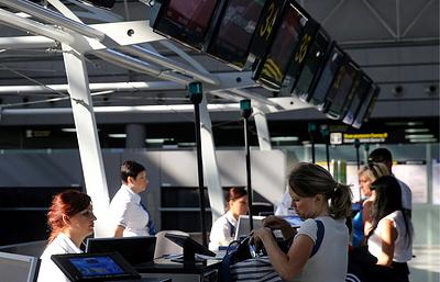 Аэропорт Сочи ожидает до 38 тысяч пассажиров в день на время проведения Кубка конфедераций