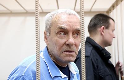 """Банк """"Московское ипотечное агентство"""" признан потерпевшим по делу отца Захарченко"""