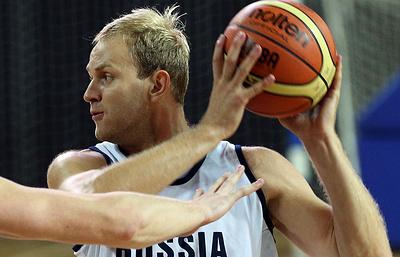 Баскетболист Понкрашов заявил, что финансовый фактор станет определяющим при выборе клуба